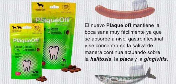 PlaqueOff Dental Croq' de Divasa Farmavic