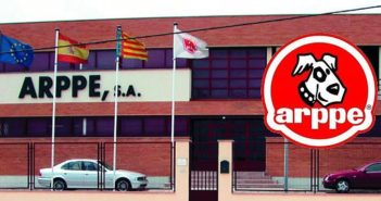 Arppe pide la colaboración del sector tras el grave incendio de sus instalaciones