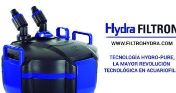 El inventor del filtro Hydra dará una conferencia en Madrid