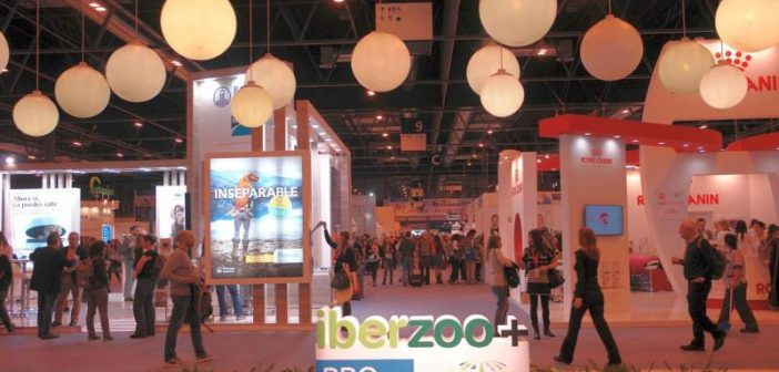 Galería de imágenes Iberzoo+Propet 2017