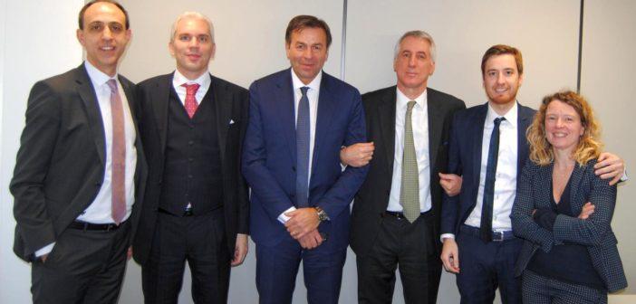 Grupo Asís se integra en EDRA