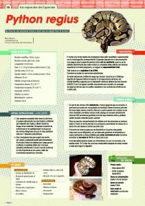 especiespro 206 python
