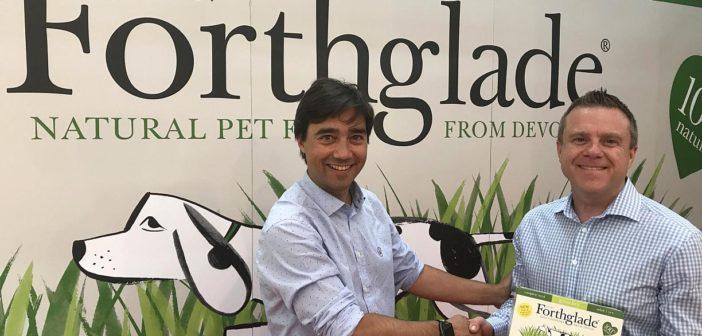 Forthglade entra en España y Portugal de la mano de Petmarketspain