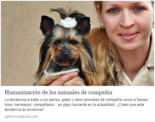 Encuesta humanizacion