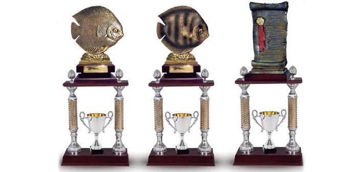 trofeos fido