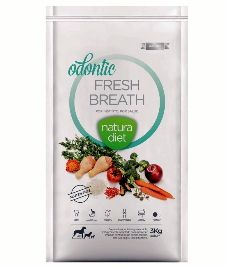 DINGONATURA diet odontic