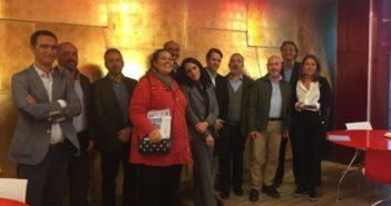 Primera reunión del comité organizador de Iberzoo+Propet