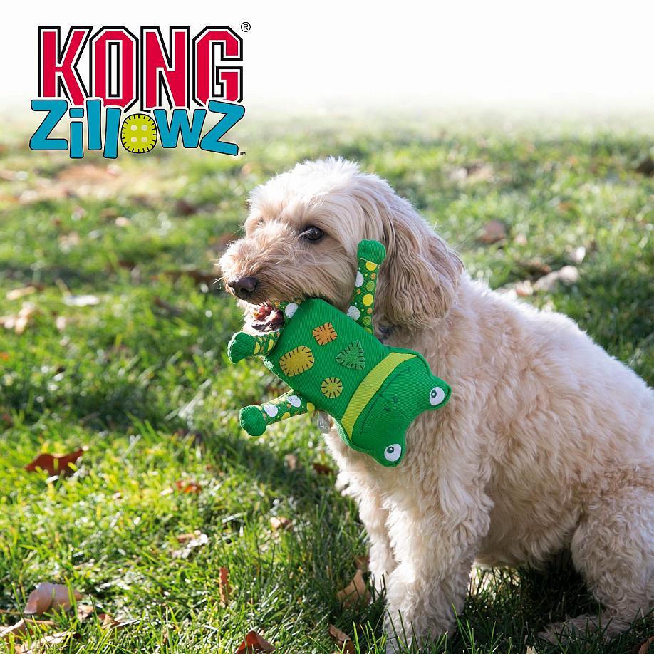 kong zillowz