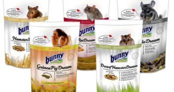 Bunny Nature para pequeños mamíferos