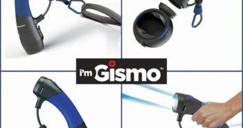 I'm Gismo, el nuevo adaptador para correas multifunción