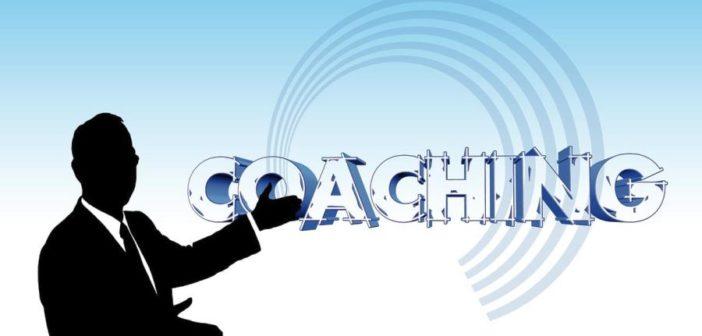 ¿Te apuntas al coaching?