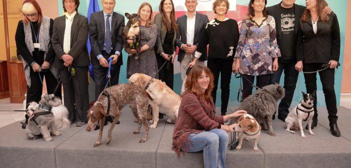 El Plan de Tenencia Responsable del ministerio tendrá repercusión en el comercio especializado de mascotas