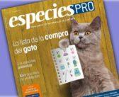 EspeciesPRO 219, octubre 2018, ya online: La lista de la compra del gato