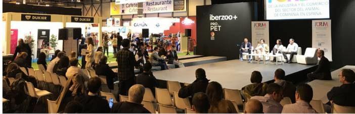 AEDPAC presentará sus nuevos proyectos en Iberzoo+Propet'19