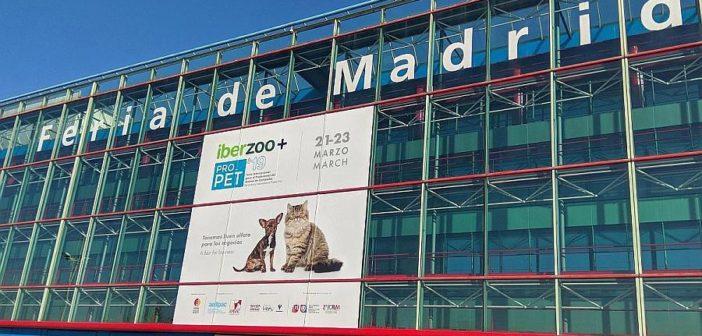 El WORLD DOG SHOW promueve la participación sostenible en el evento