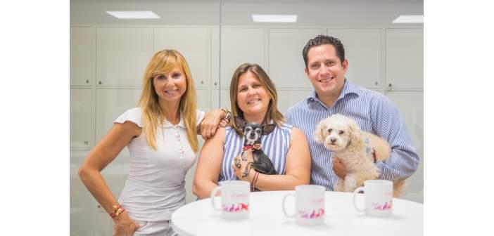Perrotón España promueve y apoya el Perro en el Trabajo