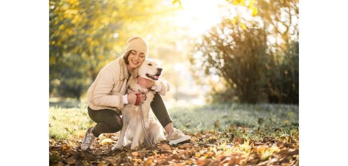 Beneficios de los animales de compañía