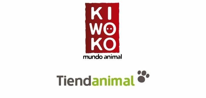Kiwoko y Tiendanimal se integran en una misma compañía