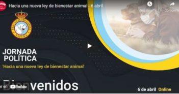 Objetivos de la nueva Ley de Bienestar Animal