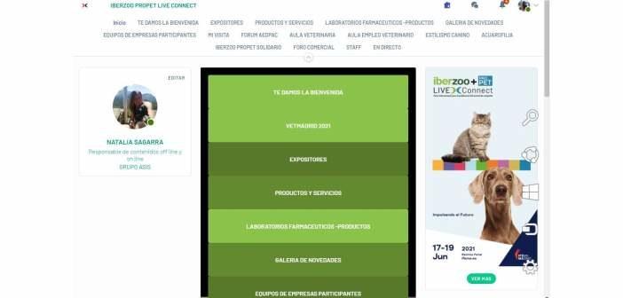 Una comunidad de 2.000 profesionales en Iberzoo+Propet'21